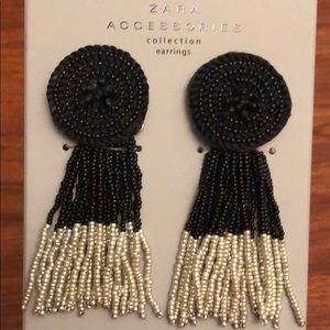 Zara Earrings ✨✨✨